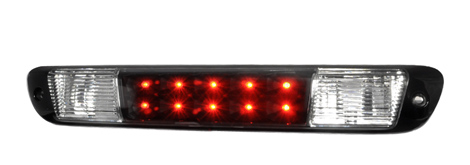 Chevy colorado 04 06 led 3rd brake lights aloadofball Choice Image